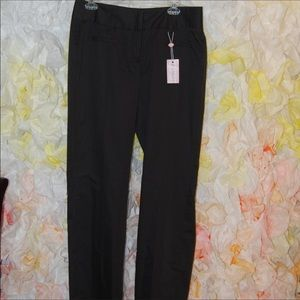 "NWT Cabi ""Work It"" Trousers"